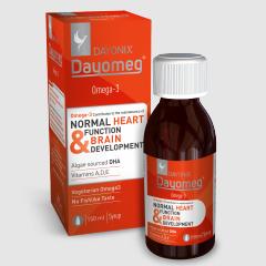 Dayonix Dayomeg® Syrup